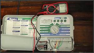 Hunter Src Wiring Diagram