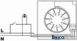 Extracteur D Air Salle De Bain Silencieux : raccordement ventilateur de sdb ~ Dailycaller-alerts.com Idées de Décoration