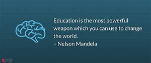 Top 17 Quotes f... Education Development Quotes