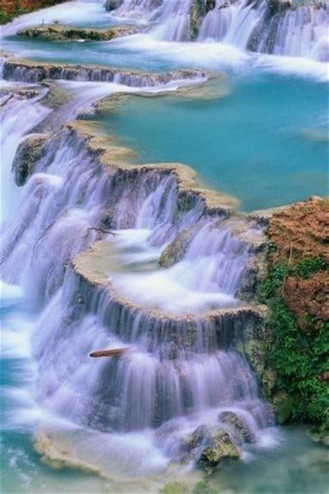 beautymothernature beautiful blue waterfall love moments