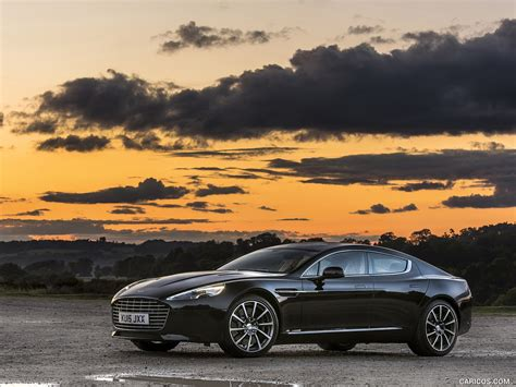 Aston Martin Rapide S Backgrounds by 2016 Aston Martin Rapide S Side Hd Wallpaper 1