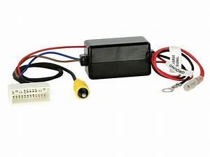 Nissan Nv200 Radio Adapter : adapter oem r ckfahrkamera f r nissan navara note ~ Kayakingforconservation.com Haus und Dekorationen