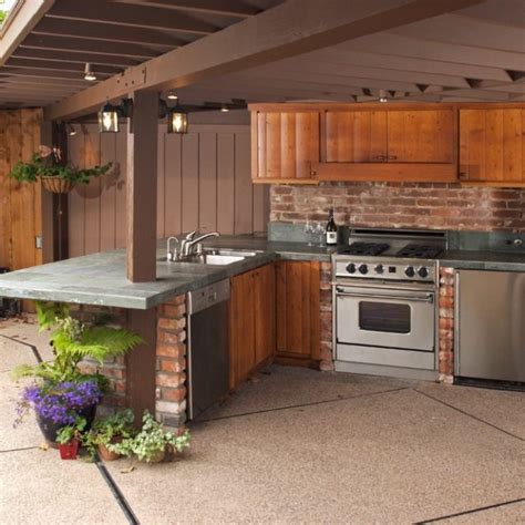 outdoor kitchen costs 2016 tips and solutions at karmina palace