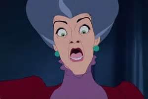 Disney Cinderella Lady Tremaine