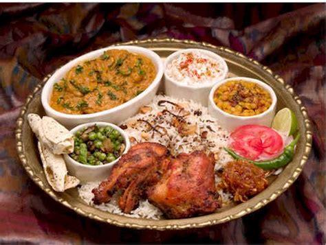 east indian cuisine indian food images thali menu calori chart picture
