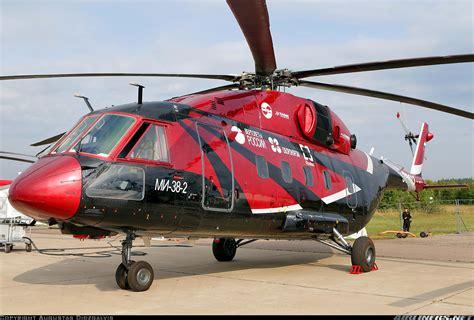 mil design bureau mil mi 38 2 mil design bureau aviation photo 2308791