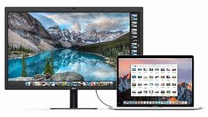lg ultrafine 5k display alternative