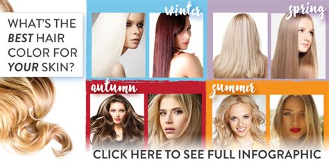 pick   hair color   skin