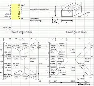 Grenzwert Online Berechnen Mit Rechenweg : formularis windlast auf wand dach nach din en 1991 1 4 xls tabelle f r windsog und winddruck ~ Themetempest.com Abrechnung
