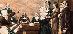 A Brief History Of The Salem Witch Trials History