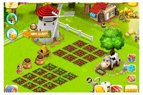 download game family farm seaside pc