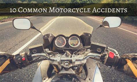 Motorcyle Lawsuit Settlements Attorney