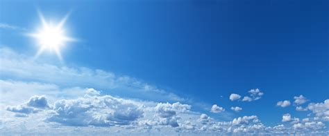 A Sky Blue free photo blue sky simple sky clouds free