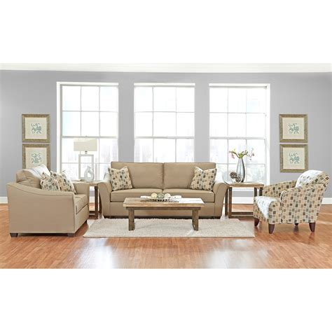 living room furniture groupings klaussner linville living room group dunk bright furniture stationary living room groups
