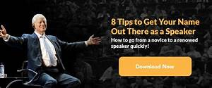 How To Become A Motivational Speaker in 4 Simple Steps ...