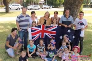 Australian Australia People
