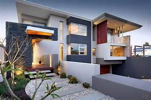 9, Incredible, Modern, Home, Exterior, Design, Ideas, To, Be, More