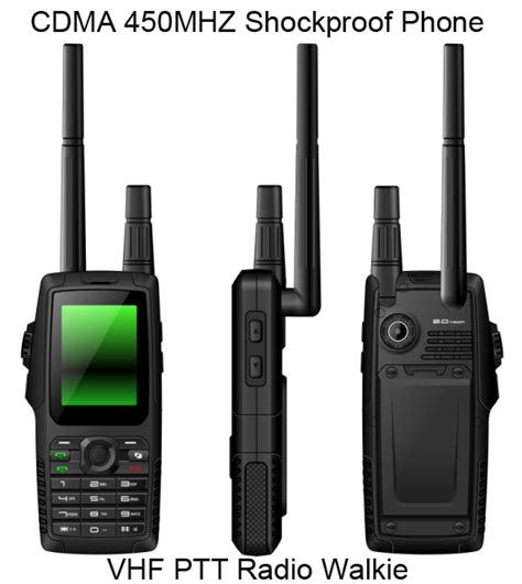 walkie talkie phones aliexpress buy unlocked rugged shockproof phone