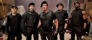 The Expendables (4K UHD Blu-ray Review) at Why So Blu?