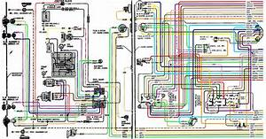 1988 S10 Wiring Diagram