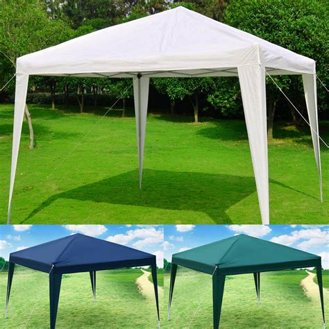 eazy pop  canopy tent gazebo wedding party folding black friday deals ebay