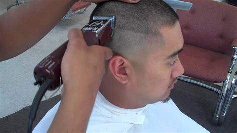 shadow fade  bald taper youtube