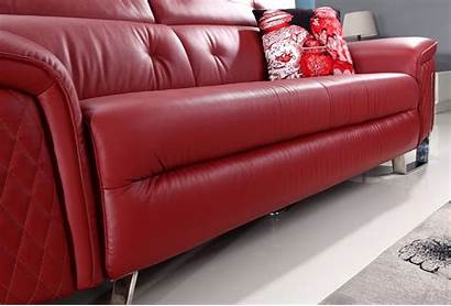 Sofa Leather Modern Casa Divani Thumbnail Check