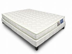 matelas sommier 180x200 cm benoist belle literie kox With tapis chambre bébé avec belle literie matelas latex