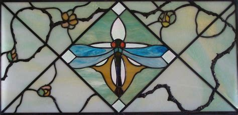 dragonfly stained glass l dragonfly stained glass images