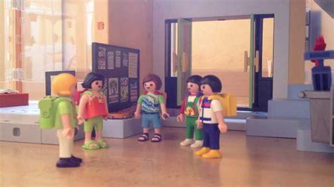 salle de classe playmobil rentr 233 e des classes playmobil premi 232 re partie