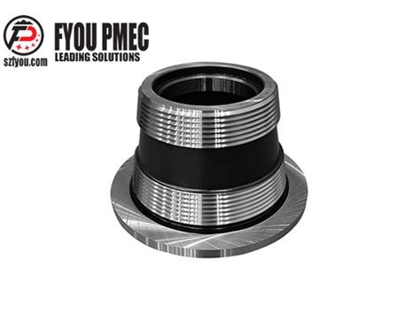 graphite electrode thread gages