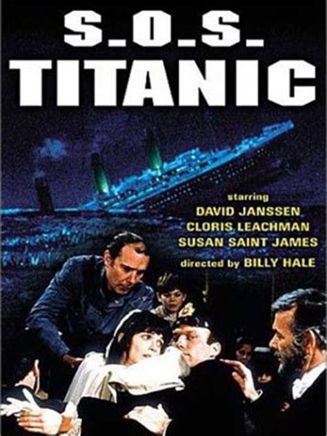 Titanic Resume En Francais by S O S Titanic Tv Complet Vf Mobile Mobile