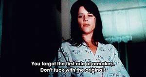 Greatest Horror Movie Quotes. QuotesGram