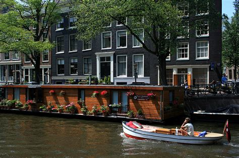 visiter amsterdam en un weekend week end evasion