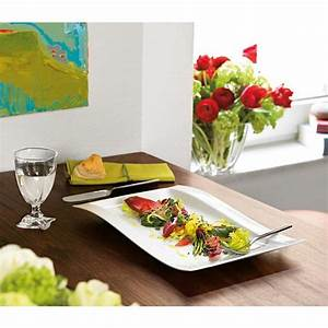 Villeroy New Wave : new wave large rectangle dinner plate 15 1 2 in villeroy ~ A.2002-acura-tl-radio.info Haus und Dekorationen