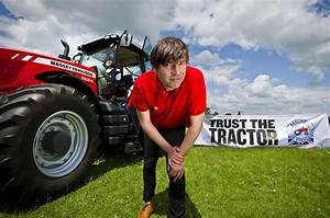 Red Tractor And Alex James Ask The Nation To Trust The