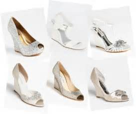 shoe wedding wedge bridal shoes wedding shoes