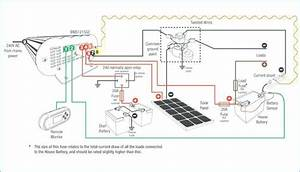 Projecta Dual Battery Monitor Wiring Diagram Free Download