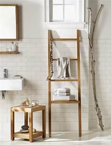 Tipps Für Kleine Bäder 4 Quadratmeter : tipps f r kleine badezimmer hier im westwing magazin kleine badezimmer kleines bad dekorieren ~ Watch28wear.com Haus und Dekorationen