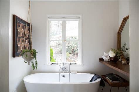 decoration salle de bain zen creer le coin relax ideal