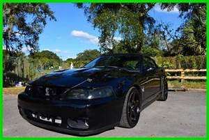 2003 Ford Mustang Cobra for sale craigslist | 2003 ford mustang, Mustang cobra, Ford mustang cobra