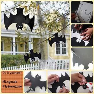 Halloween Deko Für Draussen : der countdown l uft gruselige halloween ideen decorize ~ Frokenaadalensverden.com Haus und Dekorationen
