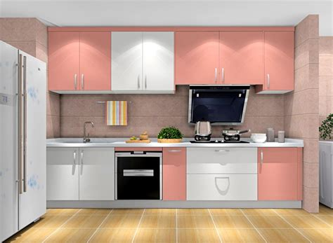 modular kitchen design for small kitchen in india selling modern kitchen furniture high gloss simple 9915