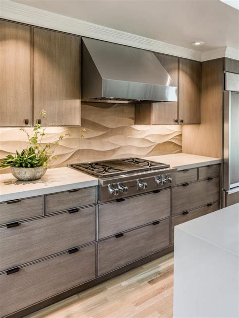 Modern Kitchen Backsplash Ideas For Cooking With Style