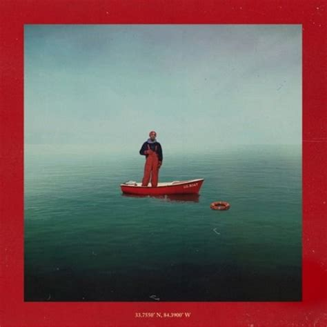 Yacht Club Lil Yachty by Spill Album Review Lil Yachty Lil Boat The Spill Magazine