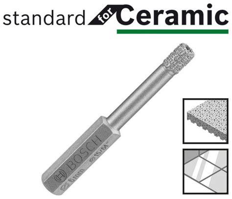 foret diamant 233 carrelage porcelaine bosch standard for ceramic