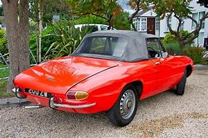Alfa Romeo Spider 1968 : 1968 alfa romeo 1750 classic automobiles ~ Medecine-chirurgie-esthetiques.com Avis de Voitures