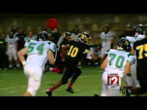 friday lights high school football scores friday high school football highlights scores