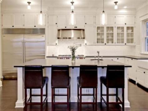 kitchen island with seats popular kitchen island with seating for 4 my home design 5223