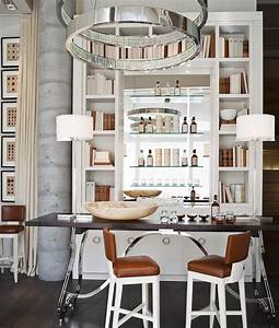 5 home bar designs to blow your mind digsdigs With back bar designs for home